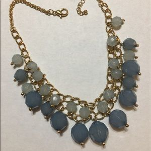 Jewelry - 🎶 Blue on Blue 🎶. Necklace